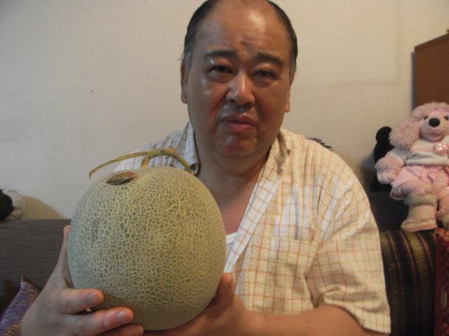 北海道のお土産いただきました_e0116211_11113418.jpg