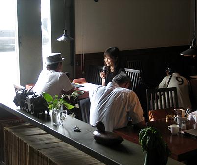 AIR-G(FM北海道)の収録がありました♪_f0116925_1265781.jpg