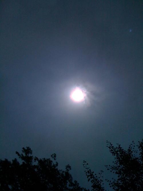 2009年07月22日  日食_e0143051_7554260.jpg