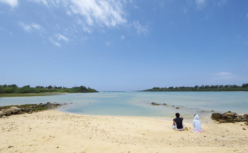 水納島 3_f0018464_6352070.jpg