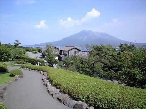\'09夏 九州への旅−1_e0030180_17374560.jpg