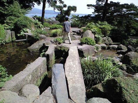 \'09夏 九州への旅−1_e0030180_17392759.jpg