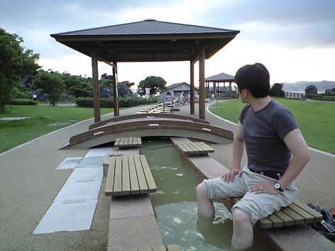 \'09夏 九州への旅−1_e0030180_17431419.jpg
