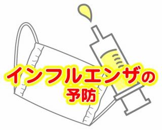 インフルエンザ要注意_f0118184_15404342.jpg