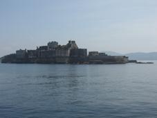 軍艦島に上陸_c0052692_19304448.jpg