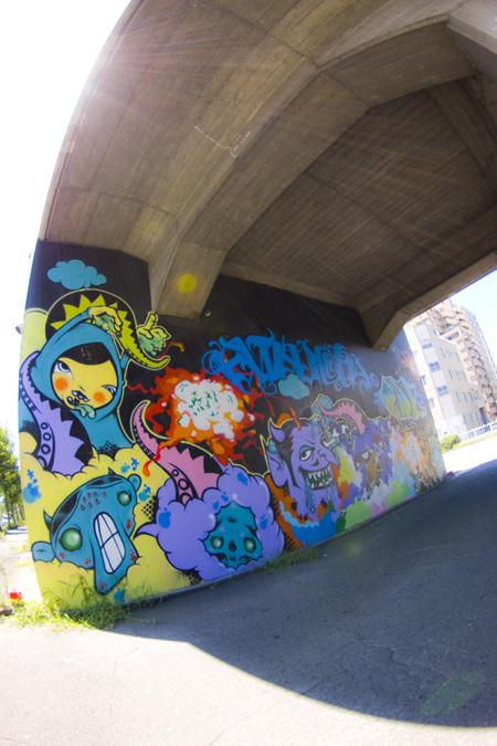 graffiti Art3_c0172200_21144522.jpg