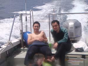 8月20日隊長親子のマクロDAY_c0070933_22491151.jpg
