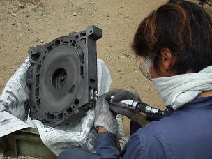 そろそろエンジン作業も....._b0138552_18264442.jpg