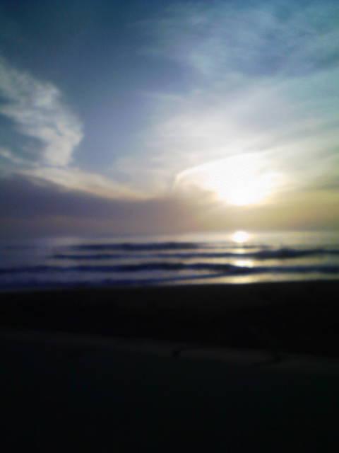 今日の波イン木崎浜_d0076864_693146.jpg