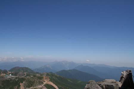 乗鞍岳_a0133078_11344815.jpg