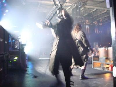 HED to HEAD TOUR 2009: ツアー2日目_b0144406_12515131.jpg