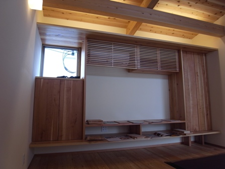 泉佐野の家の見学会  建築工房en_c0124828_23565556.jpg