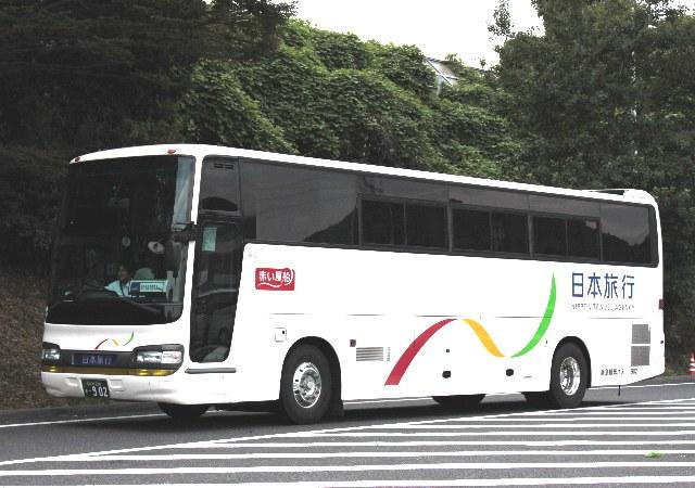 阪急観光バス_e0192662_10515920.jpg