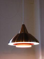 Pendant lamp (DENMARK)_c0139773_19142762.jpg