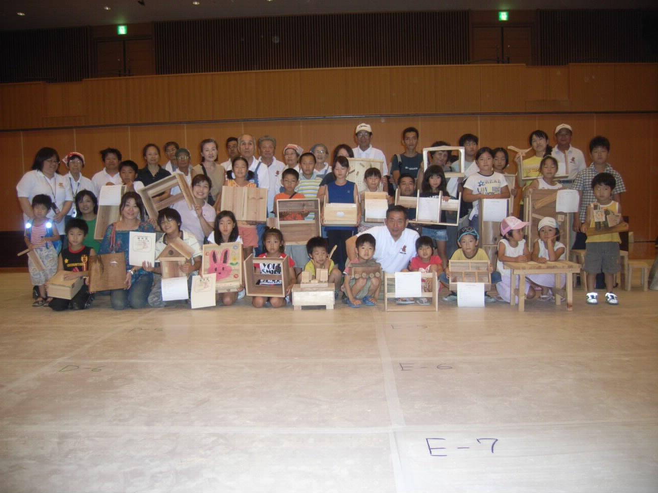 今年の夏休み子供工作教室 終わりました_f0052181_2036193.jpg