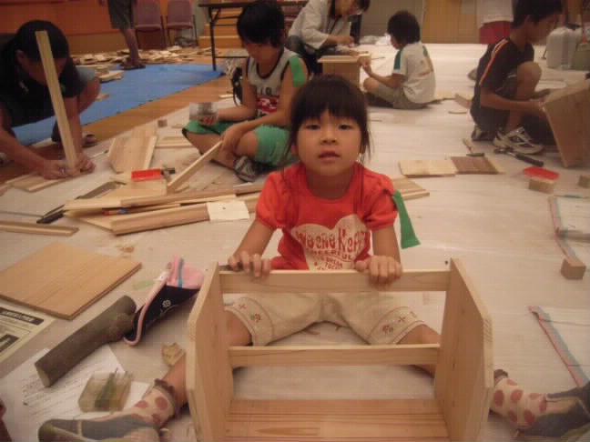今年の夏休み子供工作教室 終わりました_f0052181_20595922.jpg