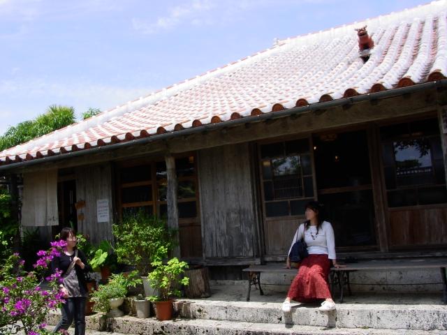 初めて行った沖縄で味わったモノたち(の一部)_f0189086_2035243.jpg