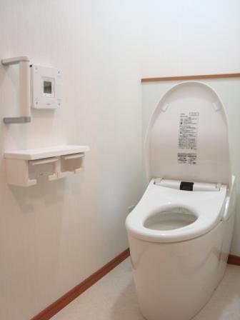 超節水型トイレ ネオレストRH_e0190287_22143310.jpg