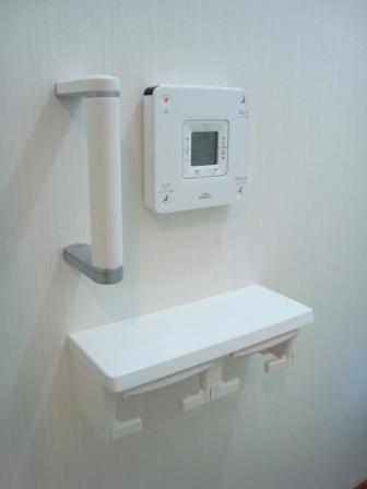 超節水型トイレ ネオレストRH_e0190287_22204256.jpg