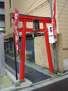 野中神社_b0074601_21394949.jpg
