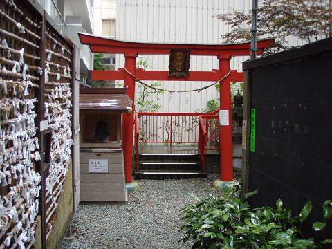 野中神社_b0074601_21442827.jpg