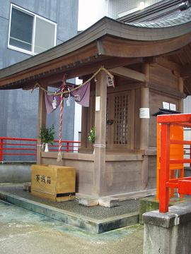野中神社_b0074601_21485819.jpg