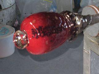 また、またガラス花器制作!_c0165824_21294850.jpg
