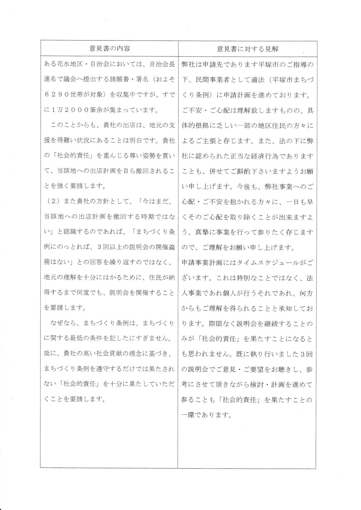 =2009/7/20= 花水・浜岳学区以外の市民にも見解書がくる_d0034430_1553321.jpg