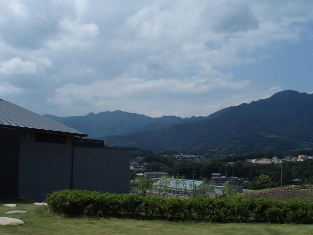 熊野古道国際会議プレミーティング_c0010936_21243331.jpg