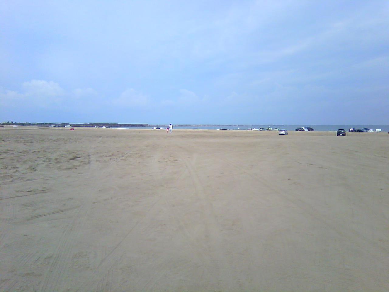 海8月23日(日)_b0112351_12232776.jpg