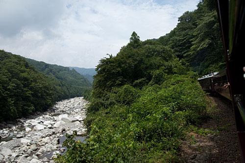 2009/08/23 わたらせ渓谷鐵道方面に_b0171364_8575923.jpg