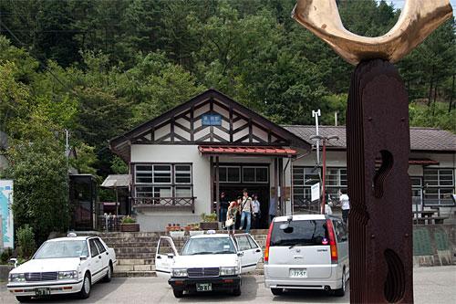 2009/08/23 わたらせ渓谷鐵道方面に_b0171364_8581031.jpg