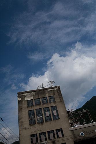 2009/08/23 わたらせ渓谷鐵道方面に_b0171364_8593344.jpg