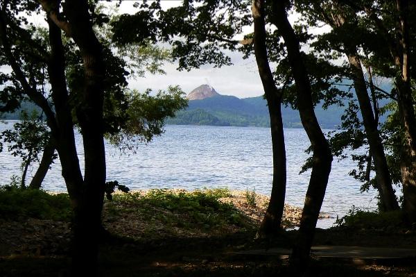 洞爺湖有珠山 世界ジオパークに認定_b0068572_20502644.jpg