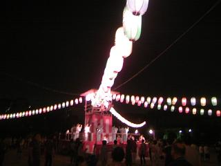 盆踊り_f0061797_2358222.jpg
