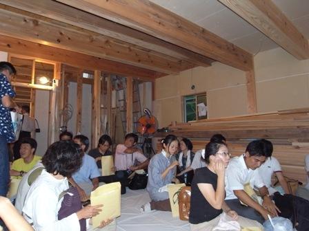 谷中の家 プロジェクト 現場授業①_c0124828_23393364.jpg