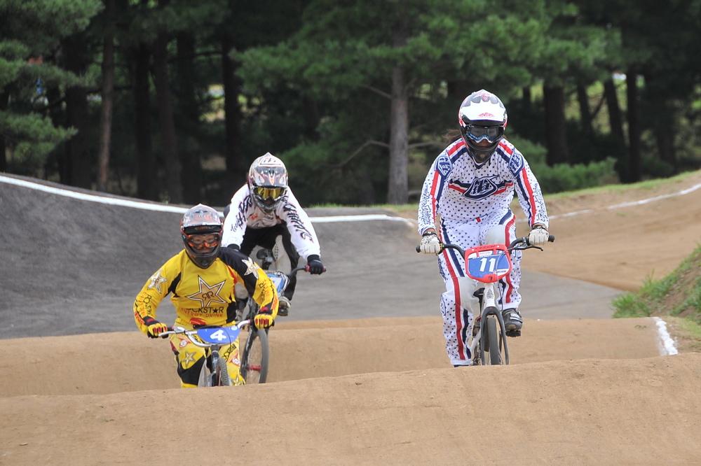 2009JBMXFジャパンシリーズ第3戦ひたち大会VOL2:全クラス予選その1_b0065730_11483912.jpg