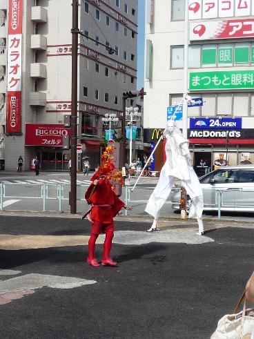 松本街中大道芸_c0112447_21253113.jpg