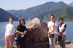2009年「恒例:徳山村キャンプ」_f0197754_048475.jpg