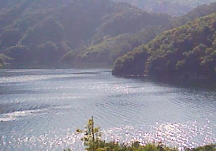 2009年「恒例:徳山村キャンプ」_f0197754_0493435.jpg