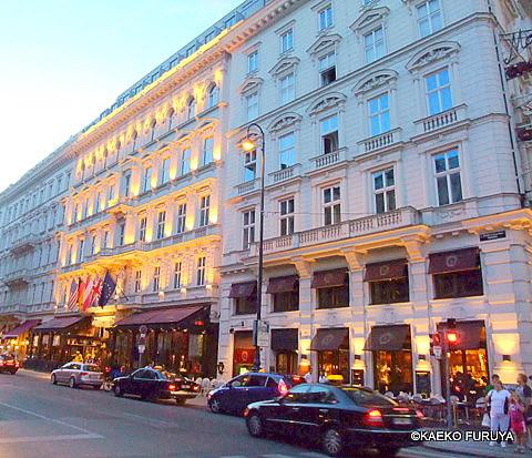 ウィーンその2  ノーモア ザッハートルテ・・・_a0092659_14444861.jpg