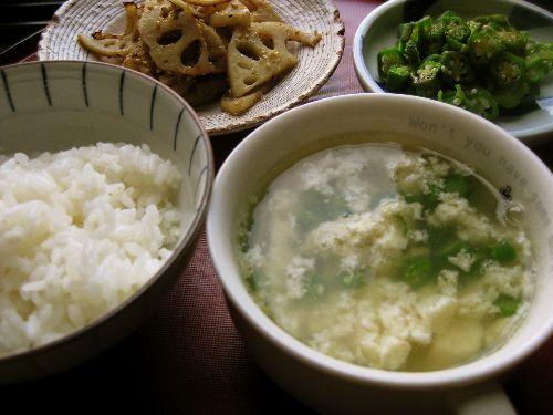 チャンプルーな炒め蕎麦_e0110659_10155096.jpg