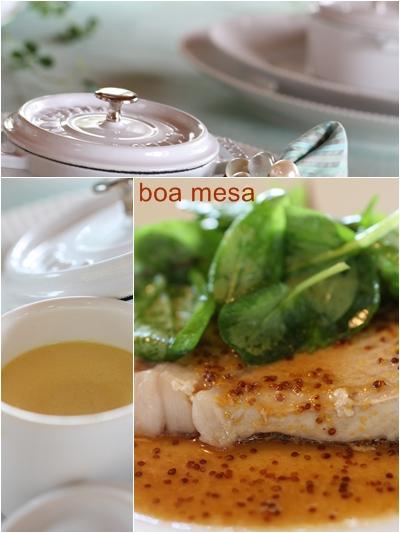 夏の思い出 boa mesaさんへ_c0137872_2311615.jpg