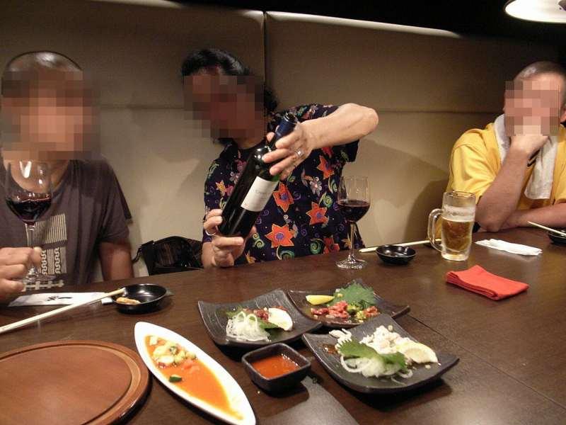 【三木】炭火焼肉 一茶_d0068879_10395567.jpg