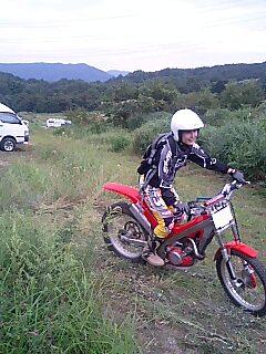 かわうちトライアル_d0027486_10224322.jpg