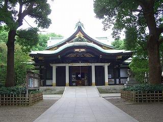 王子神社  (十社巡り 5)_c0187004_22211755.jpg
