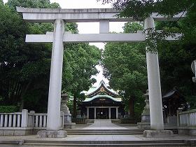 王子神社  (十社巡り 5)_c0187004_22215235.jpg