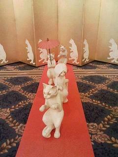 団dans Exhibition No.5 _e0196536_23563169.jpg