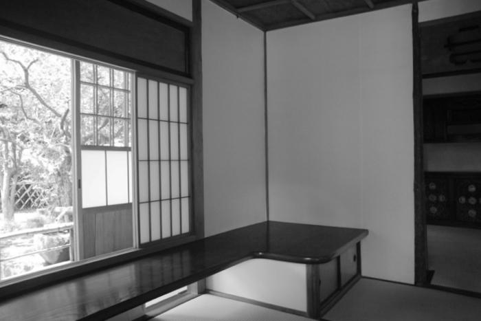 横浜三渓園  白雲邸_f0156448_19485536.jpg
