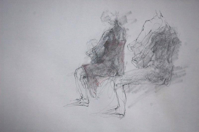 裸婦素描_f0159856_6504933.jpg